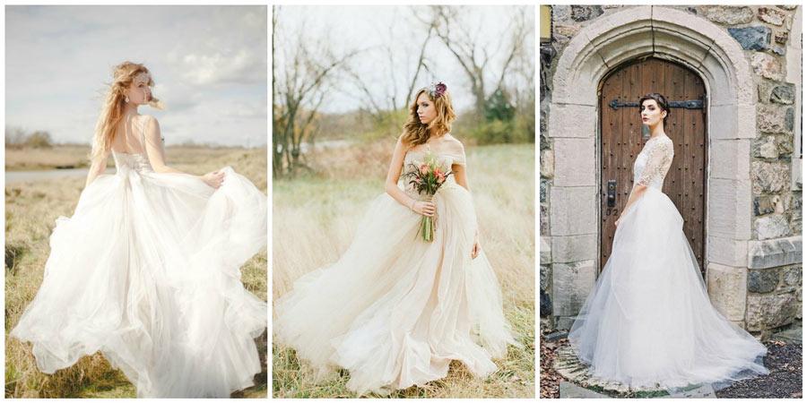 образ невесты 1
