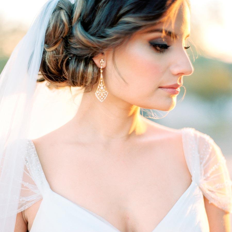 образ невесты 6