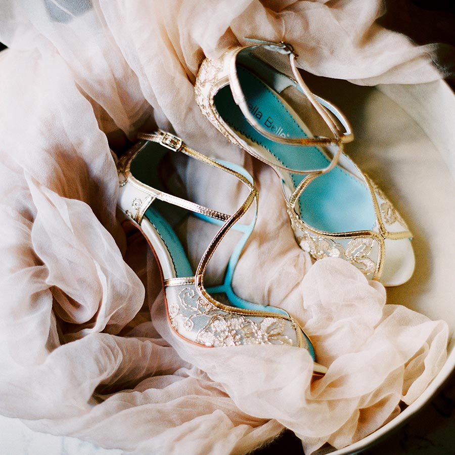 свадебные туфли 3