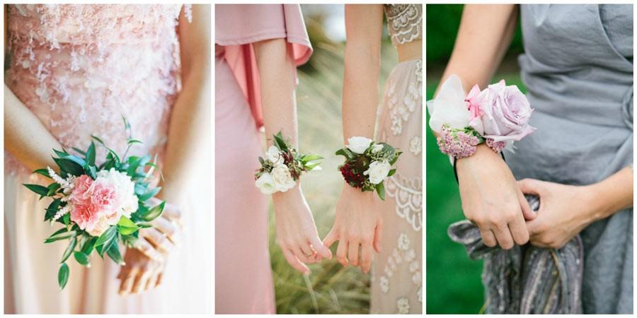 браслеты для подружек невесты 2