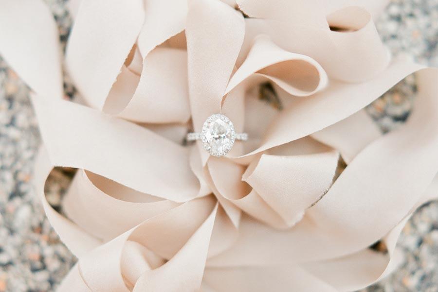 оформление белой свадьбы 12