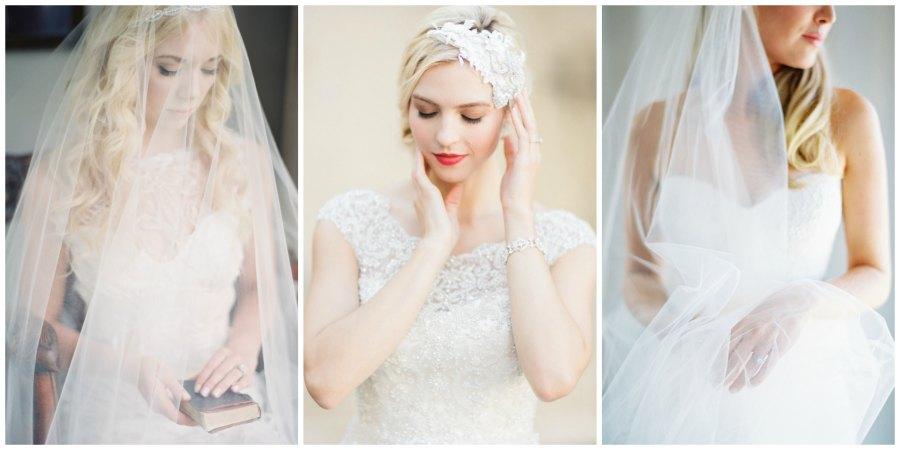 оформление белой свадьбы 2