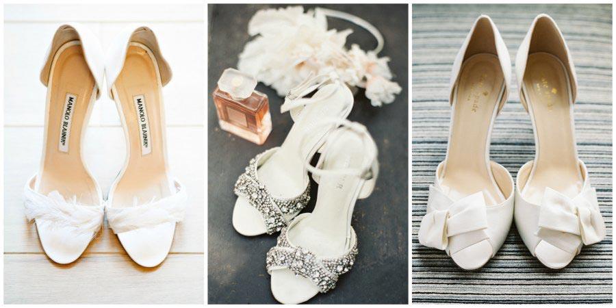 оформление белой свадьбы 3