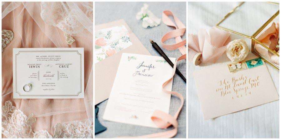 оформление розовой свадьбы 15