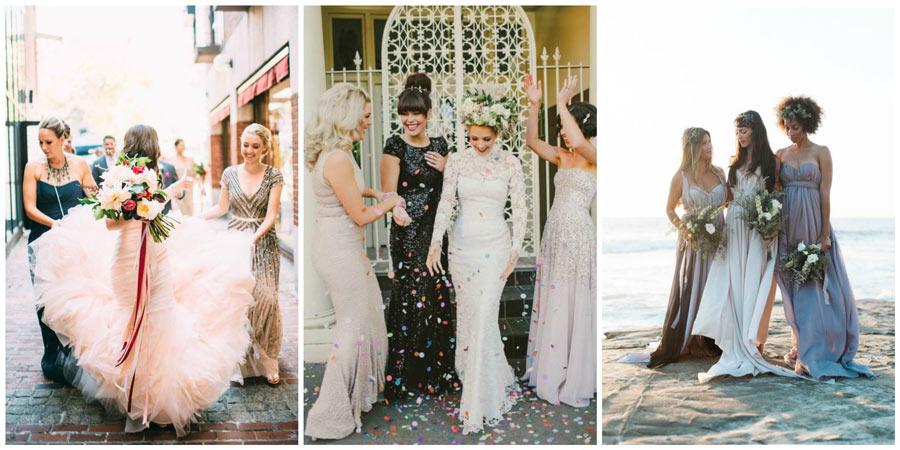 подружки невесты 4