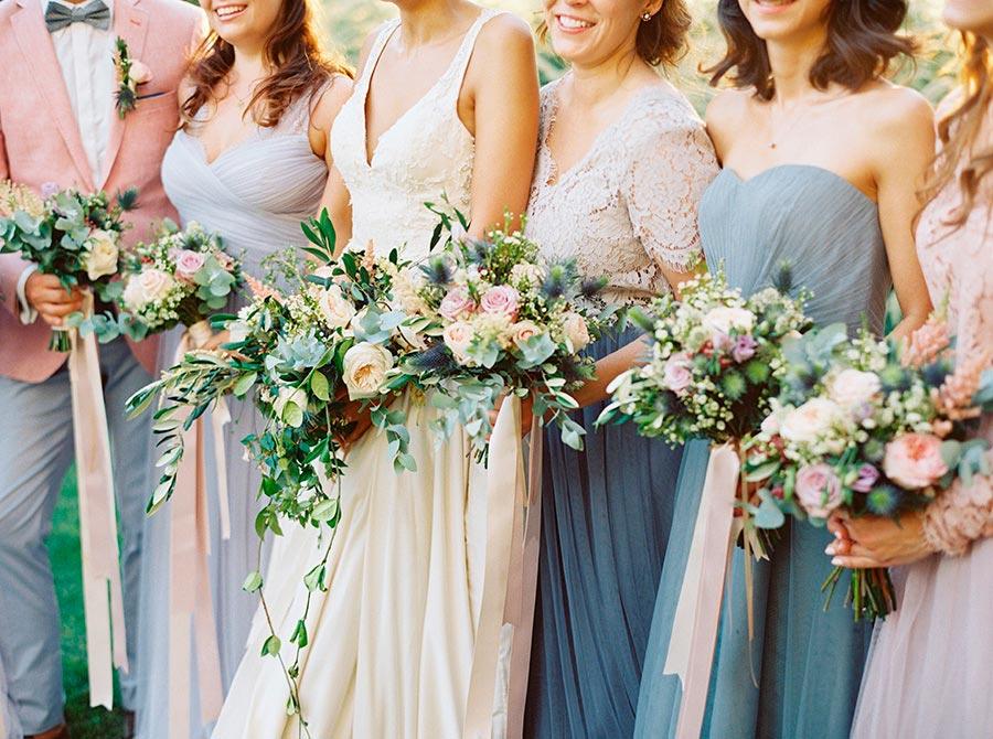подружки невесты 5