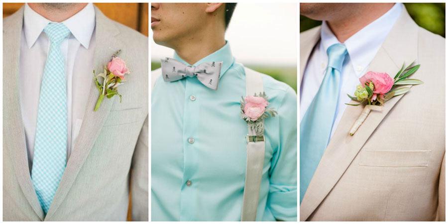 свадьба в стиле тиффани 3
