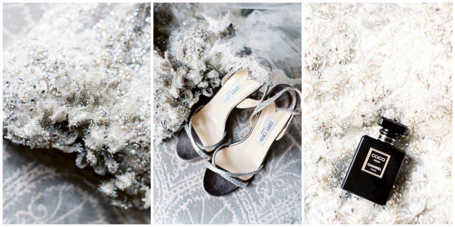 оформление зимней свадьбы 10