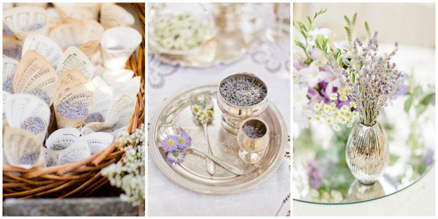 свадьба в стиле прованс 12