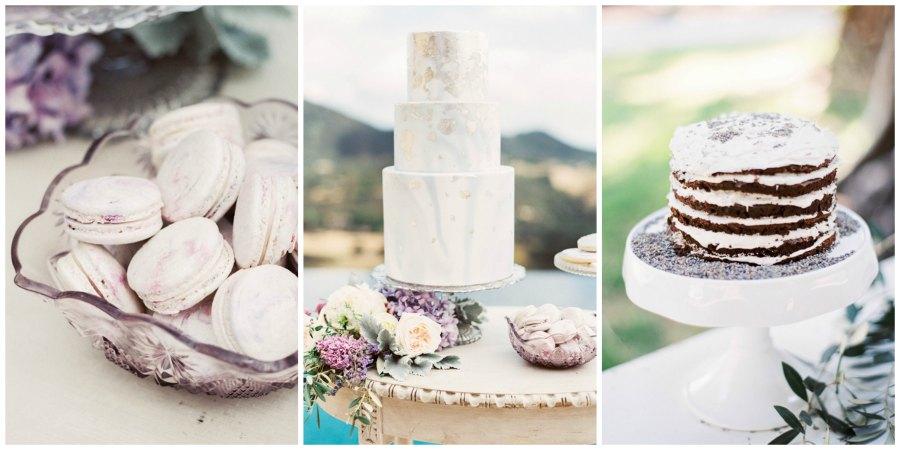 свадьба в стиле прованс 21