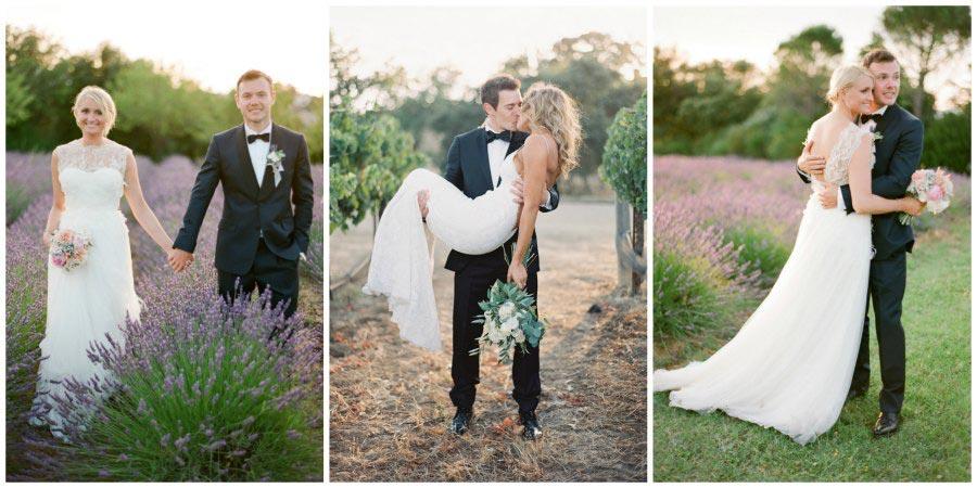 свадьба в стиле прованс 22