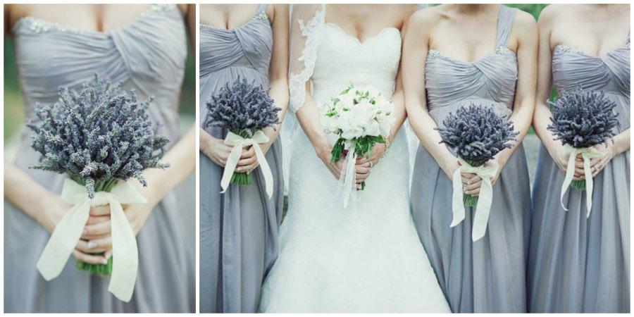 свадьба в стиле прованс 7
