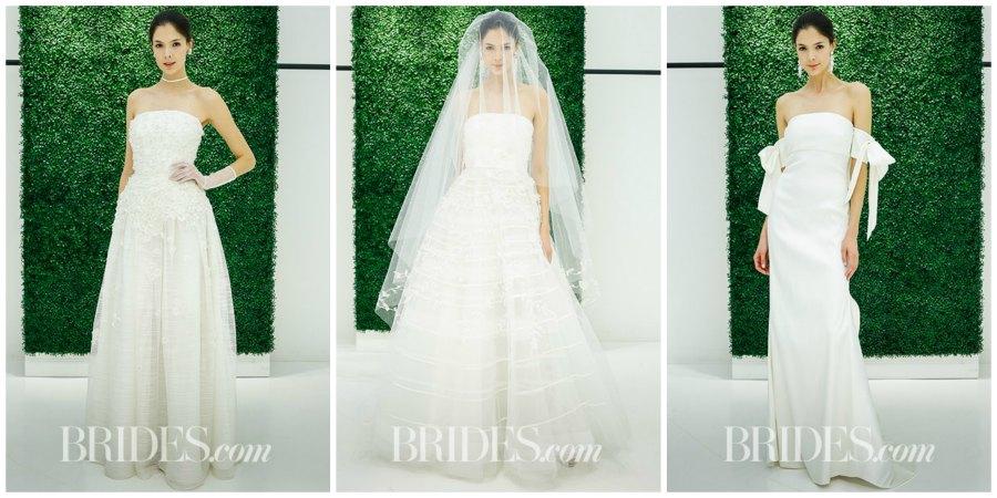 модные свадебные платья 2017 10
