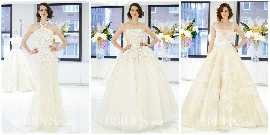 модные свадебные платья 2017 12