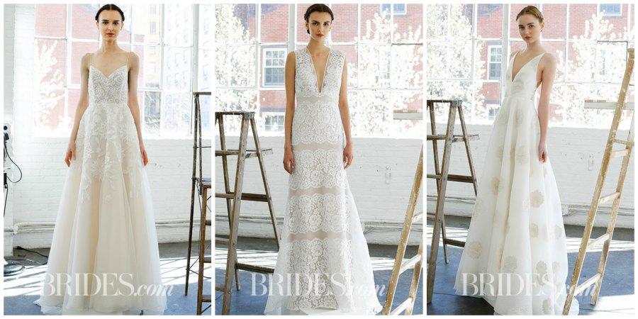 модные свадебные платья 2017 14