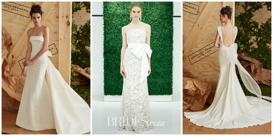 модные свадебные платья 2017 15
