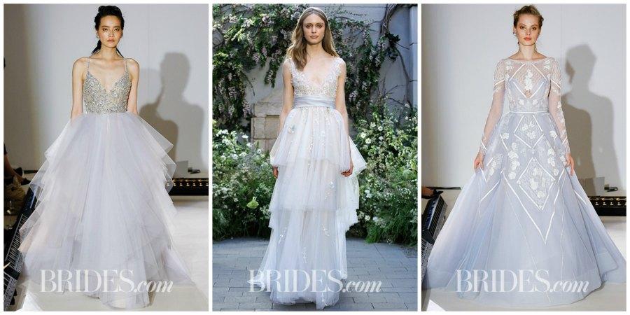 модные свадебные платья 2017 3
