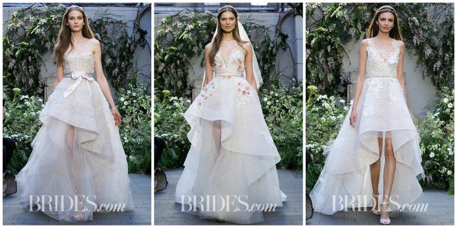 модные свадебные платья 2017 4