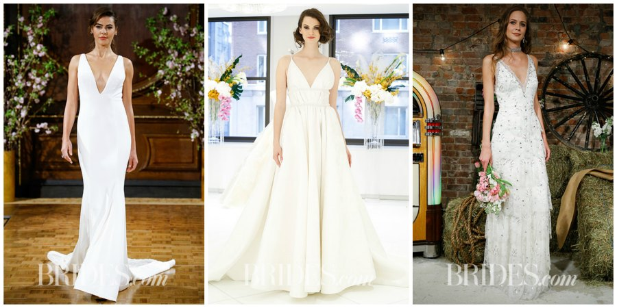 модные свадебные платья 2017 8