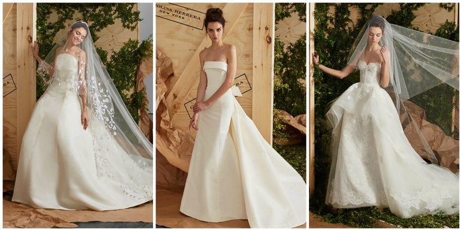 модные свадебные платья 2017 9