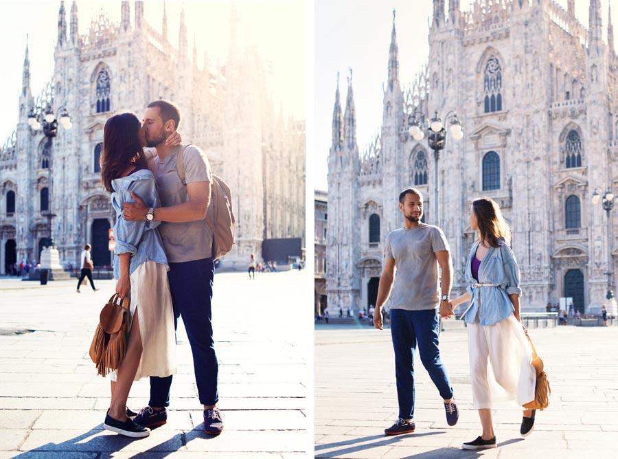 love story в италии 1