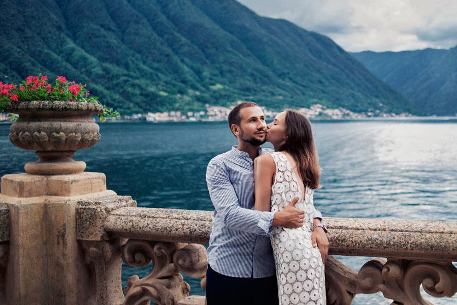 love story в италии 2