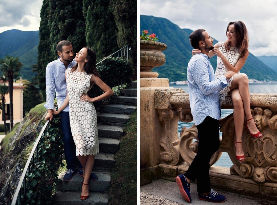 love story в италии 3
