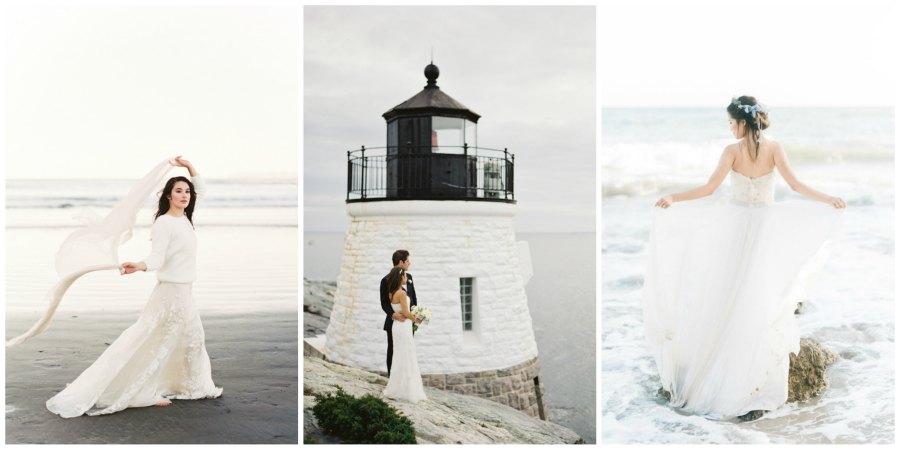 морская свадьба 1