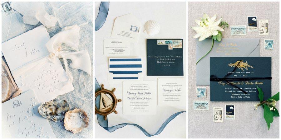 морская свадьба 12