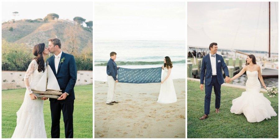 морская свадьба 4