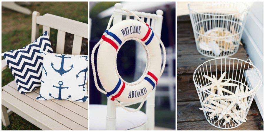 морская свадьба 9