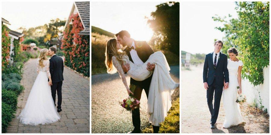 10 идей для свадьбы летом 1