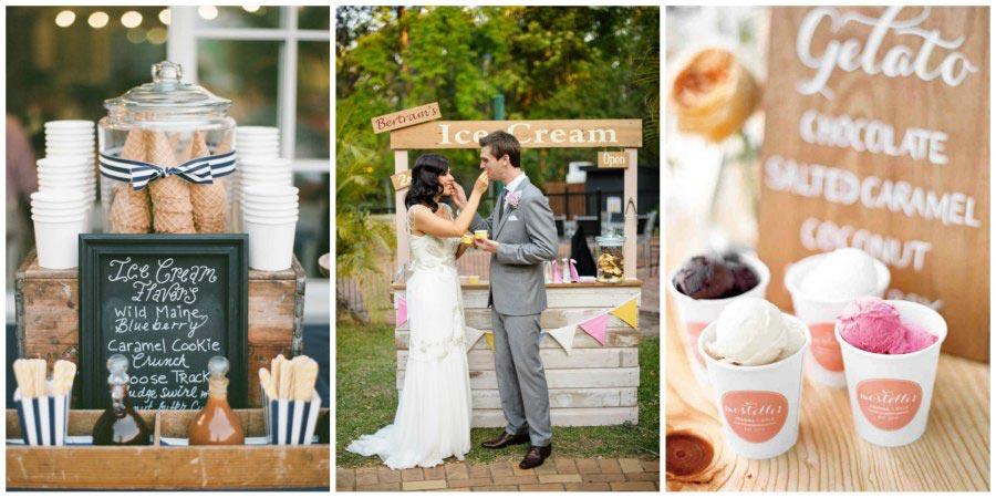 10 идей для свадьбы летом 10