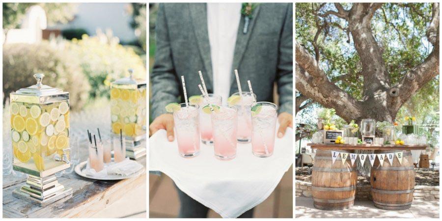 10 идей для свадьбы летом 11