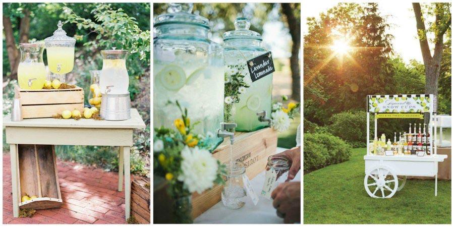10 идей для свадьбы летом 12