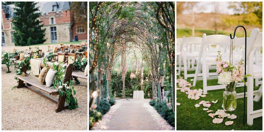 10 идей для свадьбы летом 3