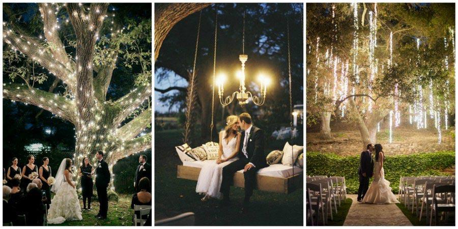 10 идей для свадьбы летом 8