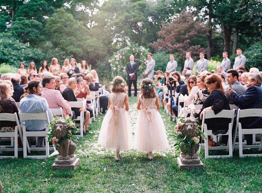 дети на свадьбе 10