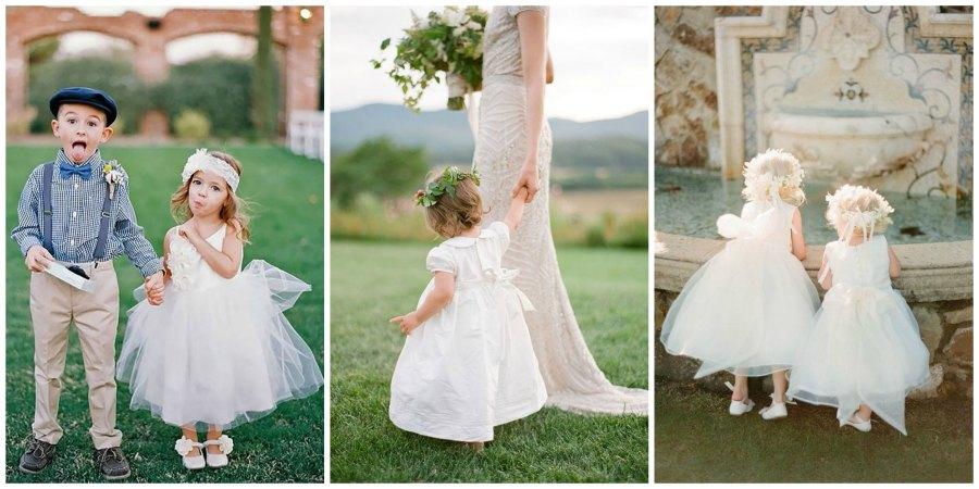 дети на свадьбе 4
