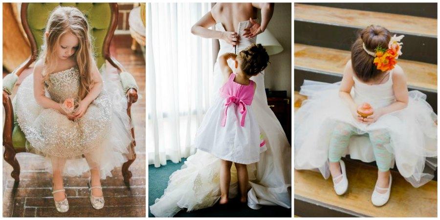 дети на свадьбе 7