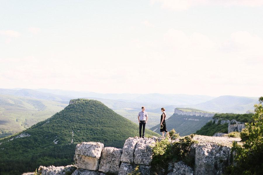любовь в горах 1