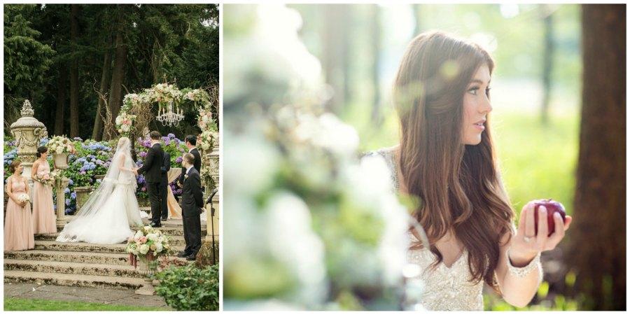 сказочная свадьба 3