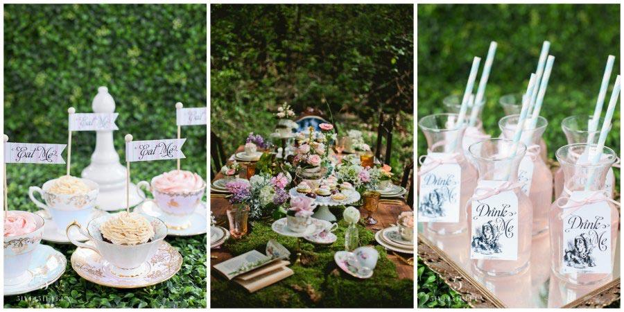 сказочная свадьба 7