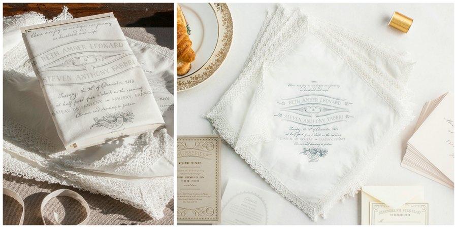 10 оригинальных приглашений на свадьбу 5