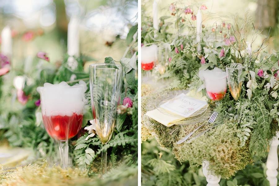 фотосессия лесная свадьба 5
