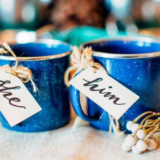 Мифы о зимней свадьбе