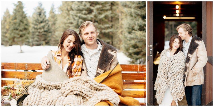 мифы о зимней свадьбе 4