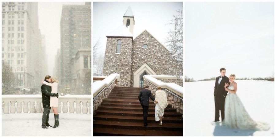 мифы о зимней свадьбе 5