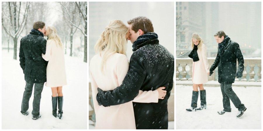 мифы о зимней свадьбе 6