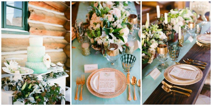 мифы о зимней свадьбе 7
